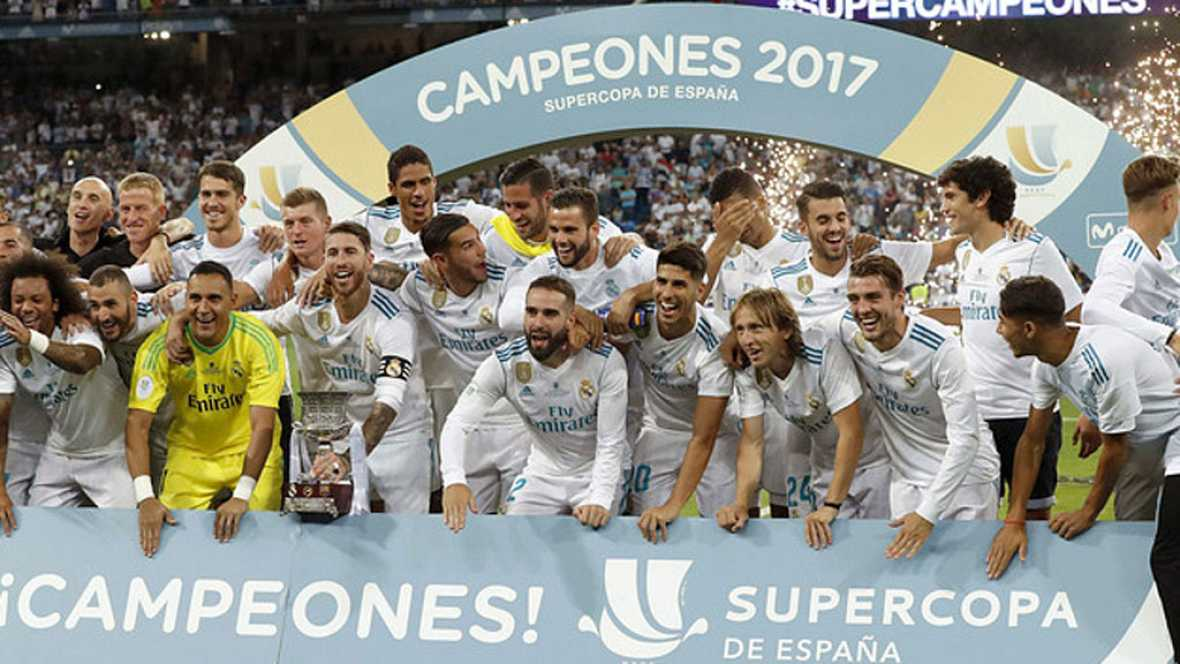 Informativo de Madrid - 17/08/2017