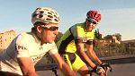 Ciclismo - Marcha Cicloturista Pedro Delgado