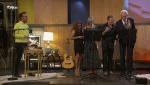 Lolita tiene un plan - Julia Otero, Luis del Olmo, Juan Luis Cano y Lolita recrean una radionovela