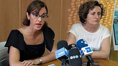 Juana Rivas acudirá a Estrasburgo a pedir protección para sus hijos