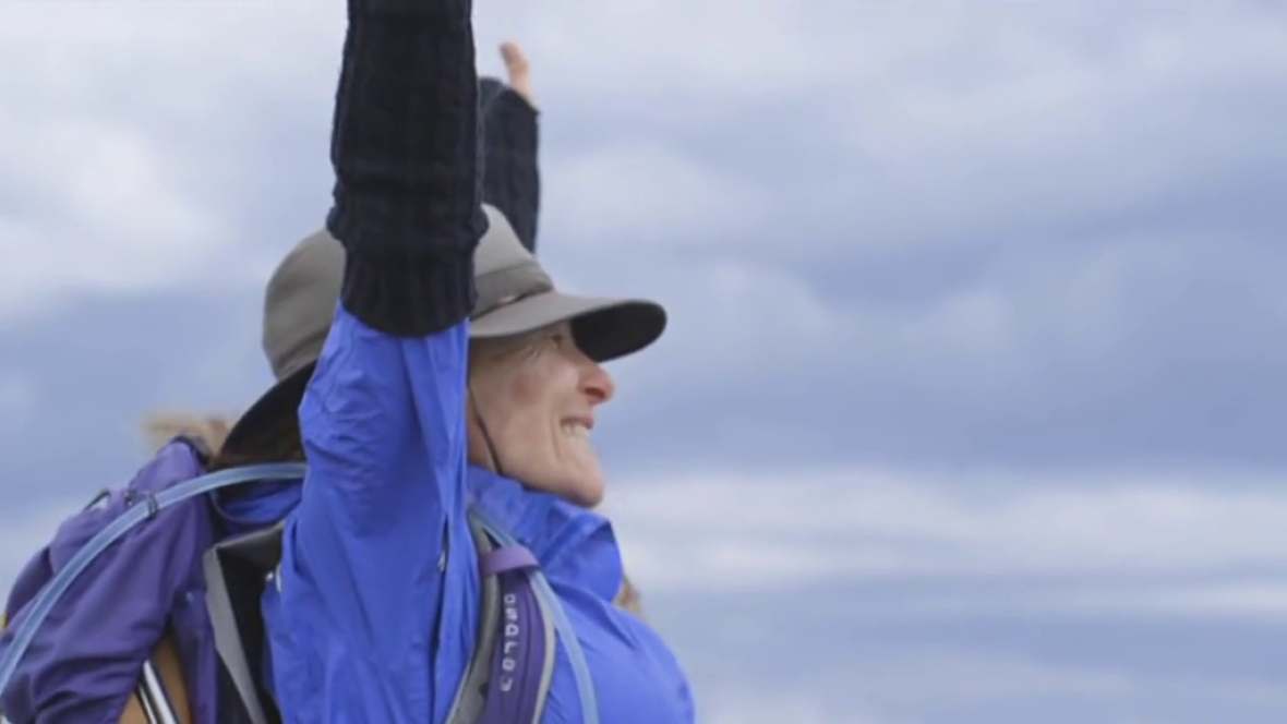 Buen camino - Peregrinos de más de 100 países hacen el Camino de Santiago