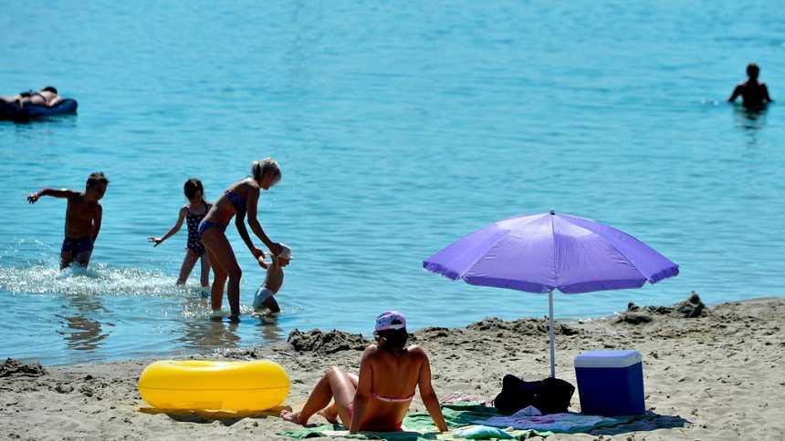 Las elevadas temperaturas provocan que el  riesgo de incendio se dispare a casi toda España
