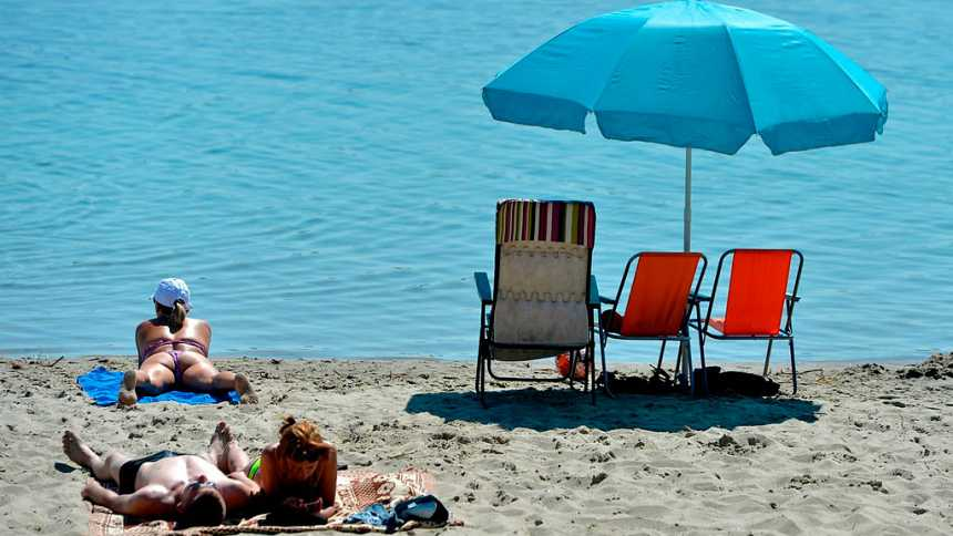La mitad de las provincias españolas estarán en riesgo por altas temperaturas