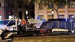 Especial Informativo - Atentado en Barcelona (1)