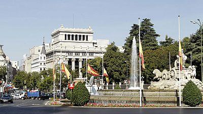 Informativo de Madrid 2 - 18/08/17