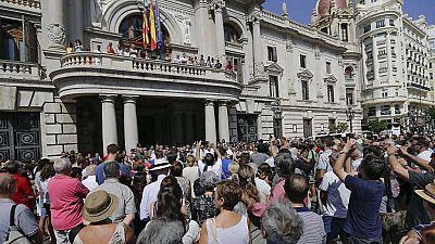 L'Informatiu - Comunitat Valenciana 2 - 18/08/17 - ver ahora