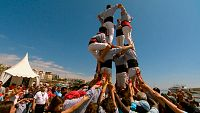 Grandes documentales - Grandes viajes ferroviarios continentales: De Barcelona a Mallorca - ver ahora