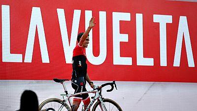 Ciclismo - Presentación Vuelta a España - ver ahora