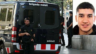 Los Mossos investigan la vinculación de un imán de Ripoll con los atentados en Cataluña