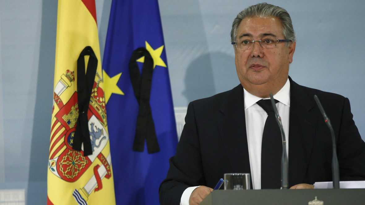 España mantiene el nivel 4 de alerta antiterrorista pero reforzado