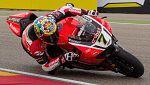 Campeonato del Mundo Superbike - Prueba Alemania WSBK: 2ª carrera, desde Lausitzring (Alemania)