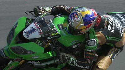 Campeonato del Mundo Superbike - Prueba Alemania WSBK: Supersport, desde Lausitzring (Alemania) - ver ahora