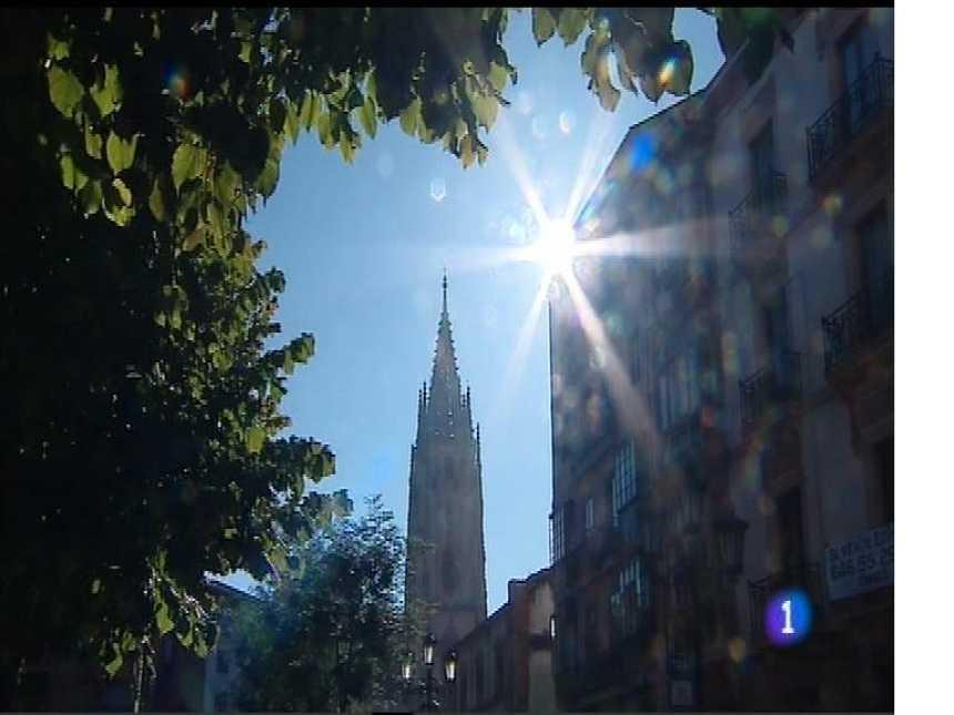 El tiempo en Asturias - 21/08/17