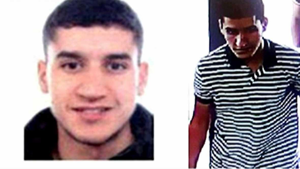 Los Mossos confirman que Younes Abouyaaqoub asesinó a Pau Pérez y elevan a 15 las víctimas