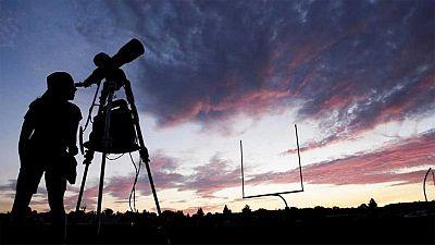 Estados Unidos será el lugar privilegiado para seguir el eclipse total de sol