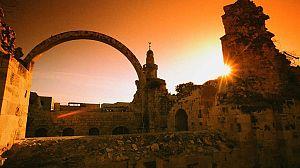Trotamundos: Tierra Santa. Jerusalem y Cisjordania