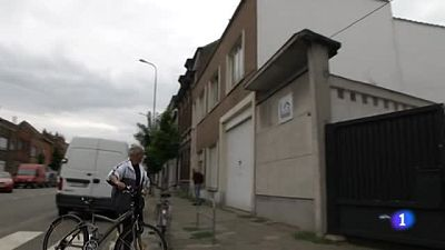 El imán de Ripoll vivió tres meses en la localidad belga de Vilvoorde