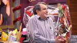 La Peluquería - El de la cesta de Navidad