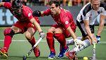 Hockey Hierba - Campeonato de Europa Masculino: España - Austria