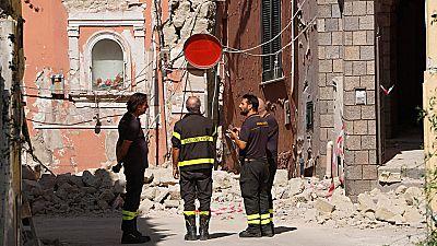 Un terremoto sacude la isla italiana de Ischia