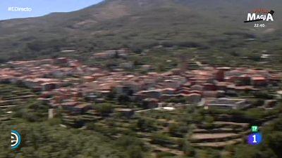 España Directo - Garganta de la Olla, un secreto a 10 metros bajo tierra