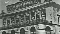Testimonio - Ayer del Teatro Real (Parte 1 de 2)