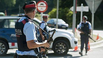 Los sindicatos de la policía y la guardia civil denuncian que no ha habido colaboración entre las fuerzas de seguridad