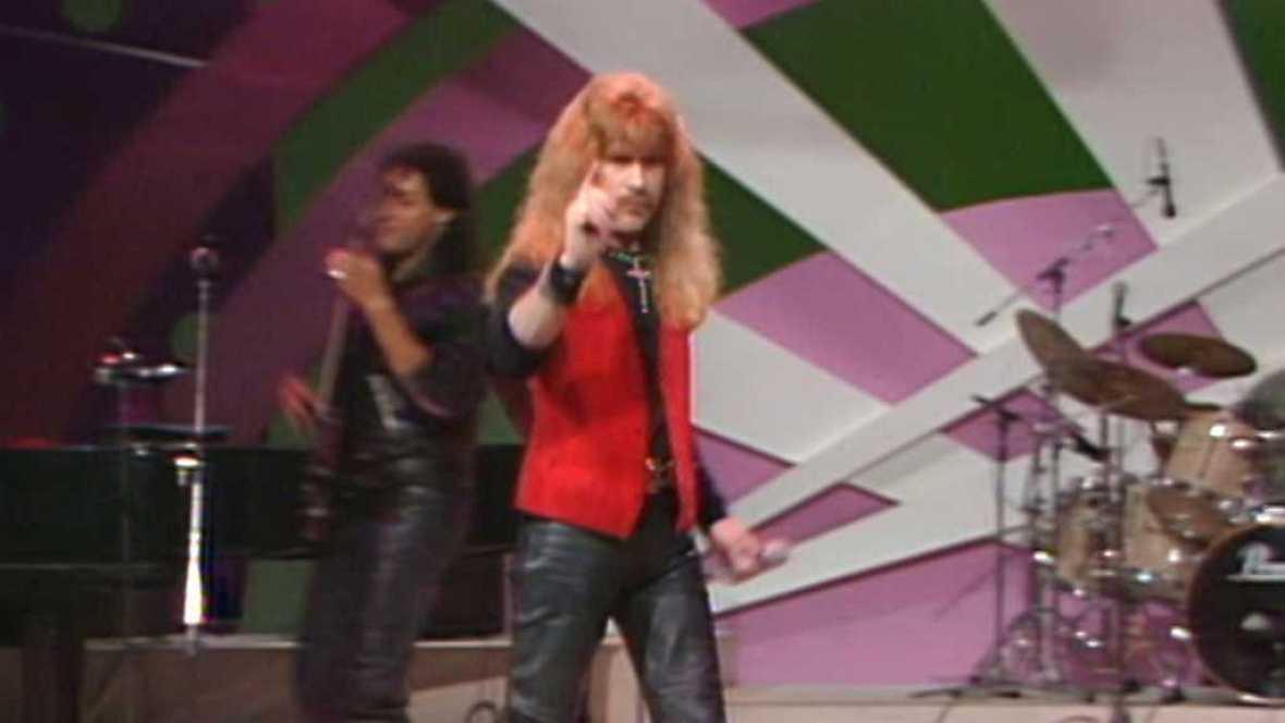 Viaje al centro de la tele - Mi rollo es el rock (1ª parte) - ver ahora