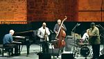 Festivales de verano - Festival Heineken Jazzaldia 2017: Saxophone Summit