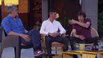 Lolita tiene un plan - Juanma confiesa que quiso ser futbolista