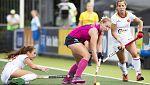 Hockey Hierba - Campeonato de Europa Femenino 5º - 8º puesto: España - Escocia