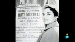 Días de cine - Homenaje a Nati Mistral