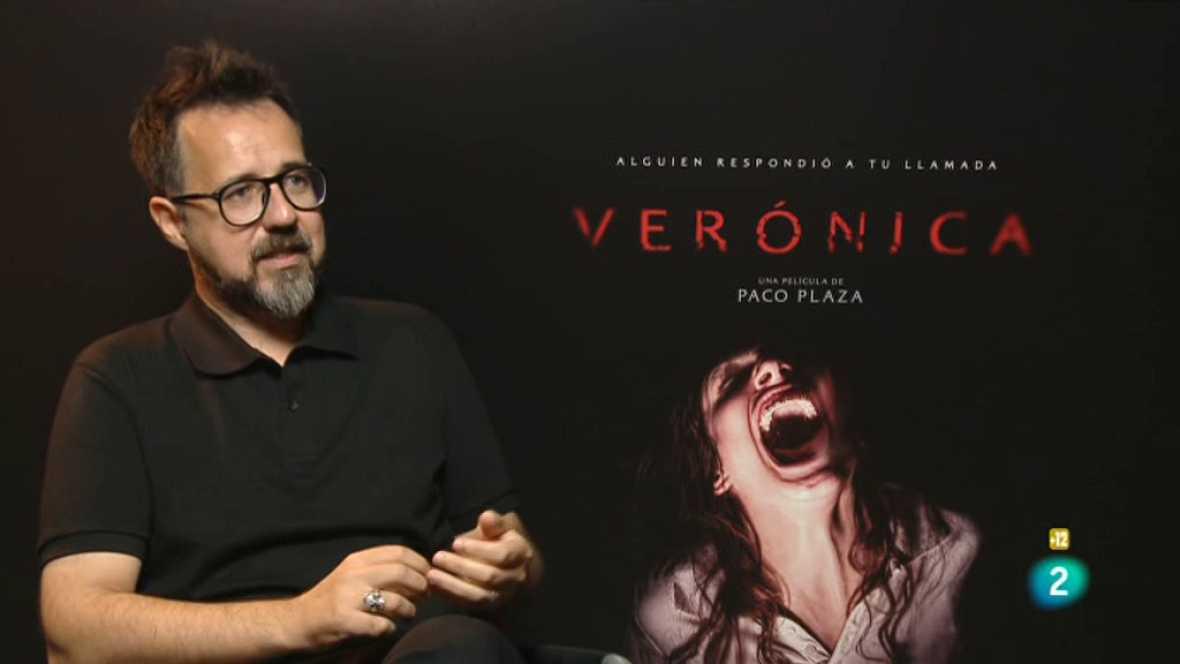 'Verónica'
