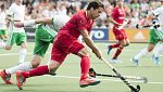 Hockey Hierba - Campeonato de Europa Masculino 5º-8º puesto: España - Irlanda