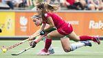 Hockey Hierba - Campeonato de Europa Femenino 5º-8º puesto: España - Irlanda