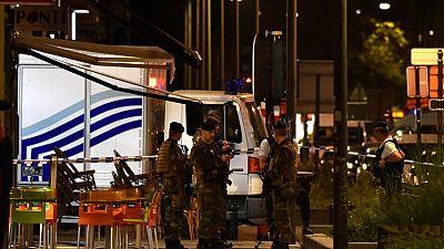 La Policía investiga por terrorismo dos ataques en Bruselas y Londres