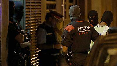 Informe Semanal - Bajo la amenaza yihadista - ver ahora