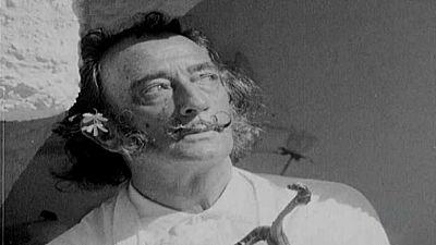 Informe Semanal - Los tres entierros de Salvador Dalí - ver ahora