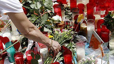 Ya son 16 las vidas que se cobró la barbarie terrorista en Cataluña