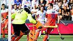 Hockey Hierba - Campeonato de Europa Masculino. Final: Bélgica - Holanda