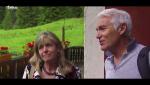 Hotel Romántico - Julián y Rosi regresan de la cabaña
