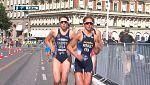 Triatlón - ITU World Series. Carrera Élite Femenina Prueba Estocolmo (Suecia)