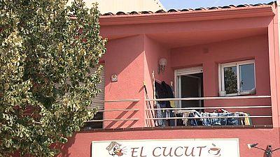 Detenida la pareja de la madre de dos niños que consumieron droga de forma accidental