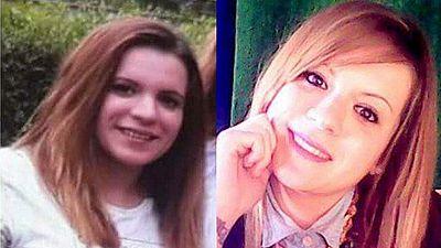 La policía suiza busca a Lucía Cristo, una joven alicantina desaparecida el pasado 26 de agosto
