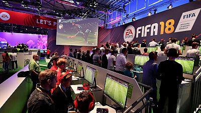 Se celebra el día mundial del videojuego