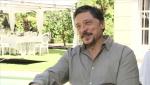 Traición - Carlos Bardem es Julián Casas
