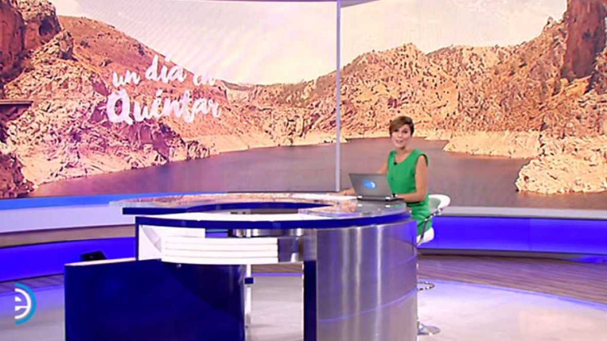 España Directo - 29/08/17 - ver ahora