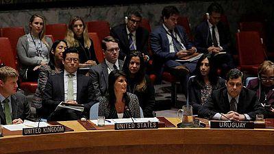El Consejo de Seguridad de la ONU condena de forma unánime el lanzamiento del misil norcoreano