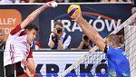 Voleibol - Campeonato de Europa Masculino Playoffs: Polonia-Eslovenia