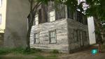 La 2 Noticias - La casa viajera de Rosa Parks